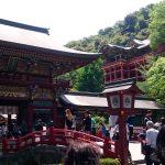 日本三大稲荷の一つ「祐徳稲荷神社」