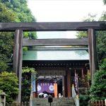 絶大な縁結びのパワー!東京大神宮